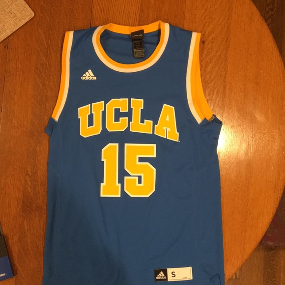 hot sale online 45dbb 9f247 UCLA basketball jersey NWOT